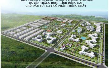 Bán dự án KDC Bàu Xéo, Trảng Bom, đẹp nhất Trảng Bom, giá 960tr/lô, đã xong cơ sở hạ tầng