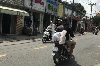 Cho thuê gấp MB Nguyễn Thái Sơn, Gò Vấp. DT 3.2*7m, giá 8tr/th, LH 0916.195.818
