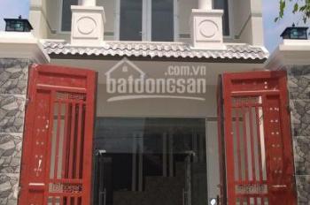 Cần bán nhà Nguyễn Quang Bích, phường 13, quận Tân Bình, 4.5x25m, 9 tỷ. Liên hệ 0924142907