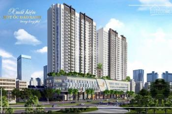Mở bán đợt cuối căn hộ ở ngay The Golden Palm, DT từ 63m2-134m2, giá từ 36 tr/m2. LH: 0932310323