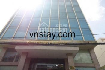 Văn phòng Kikotrans phường 2, khu sân bay cho thuê đường Sông Thao