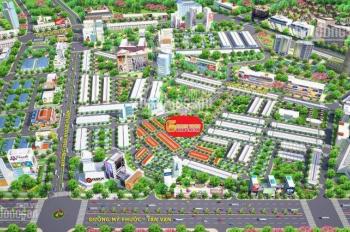 Tiếp nối thành công GĐ1, Hài Mỹ New City mở bán GĐ2 mặt tiền MP- TV, đất 759tr/nền, nhà 1,2 tỷ/căn