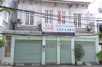 Cho thuê villa 10/6 Phạm Văn Hai, quận Tân Bình ngay Lê Văn Sỹ