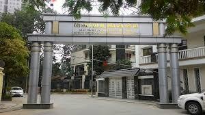 Chính chủ bán chung cư Viện 103 Văn Quán
