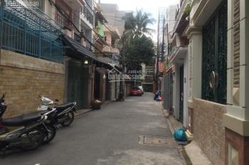 Bán villa HXH gần MT Lam Sơn, P. 2, TB, 12x17m, trệt 2 lầu, giá 16 tỷ TL