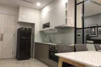Cần cho thuê căn hộ 1PN Vinhomes Golden River - Ba Son, nội thất gỗ cao cấp, 20tr/th