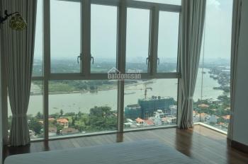 Cho thuê The Vista 2,3,4PN và penthouse. LH 0934 073570