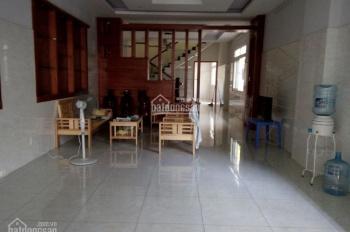 Cho thuê nhà mặt tiền đường Phạm Thế Hiển, quận 8