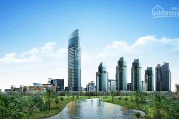 Căn hộ chung cư Eco Green Xuân Mai Sài Gòn, công viên rộng 25ha, thanh toán chậm 2 tháng 5%, Quận 7