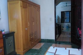 Chính chủ cần bán nhà riêng tại phố Định Công Thượng, Quận Hoàng Mai. Diện tích 50m2, thiết kế hợp