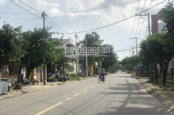 Bán lô góc 2 MT đường số 11, gần chợ Tam Bình, 86m2 đất ở hiện hữu, thổ cư 100%, SHR, giá 800tr