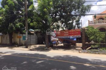 Bán đất mặt tiền Phạm Hữu Lầu, Q7. Giá cực tốt 90tr/m2, bán đất tặng GPXD 5 lầu