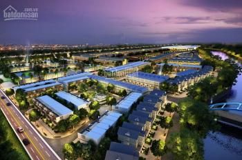 Bán tháo gấp 5x20m Lakeview giá 9,2 tỷ vị trí gần hồ và đường Song Hành