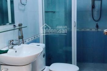 Nhà HXH Trần Xuân Soạn, Tân Hưng, Quận 7, TPHCM. 3 tầng, 5x16m, giá 6.2 tỷ