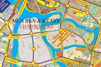 Đất Hoà Xuân, khu đô thị sinh thái ven sông Hoà Xuân Nam Nguyễn Tri Phương