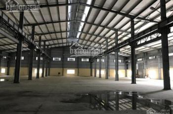 Cho thuê kho xưởng DT: 1500m2, 2200m2, 3000m2, 5000m2, 10.000m2 KCN Phố Nối B, Mỹ Hào, Hưng Yên