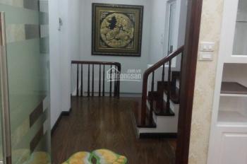 Cho thuê nhà nguyên căn Nghĩa Tân, Cầu Giấy full nội thất
