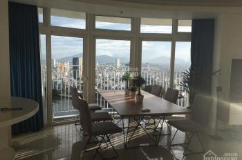 Căn hộ Azura 3PN, 192m2, view 360, view sông Hàn và view biển, cần tiền bán gấp. LH 0935686008
