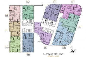 Suất ngoại giao giá tốt căn 16 dự án Manhattan 21 Lê Văn Lương từ 36 triệu/m2. LH: 0936 979 616