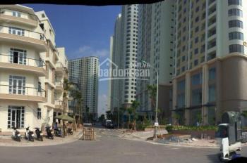 Cho thuê biệt thự góc 885 Tam Trinh, làm mầm non, TT ngoại ngữ, văn phòng, nhà hàng, vị trí đẹp
