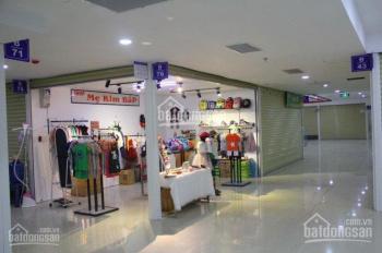 Bán kiot (ki ốt) trong trung tâm thương mại Big-C Tân Phú - 700 triệu đồng - SD9T - 0908670248
