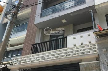 Chính chủ bán nhà mặt tiền khu Bình Phú 1, giá rẻ nhất khu vực, 4x17m, 4,5 tấm, giá 9 tỷ, phường 11