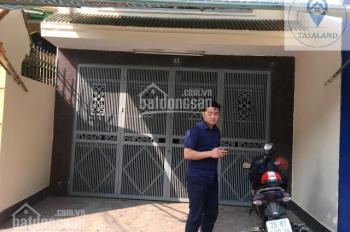 Tasaland - Cho thuê mặt phố Hồng Mai 60m2 + 30m2 lửng, vỉa hè rộng, chỉ 20 triệu/tháng