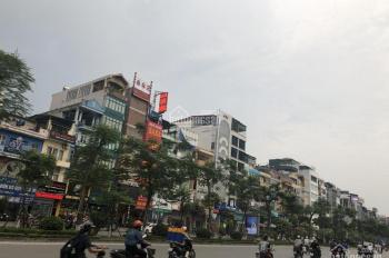 Bán nhà mặt phố Xuân La, Võ Chí Công, Q.Tây Hồ. DT 445m2, mặt tiền 15m vuông vắn, vị trí đắc địa