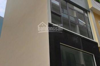 Bán căn nhà phố tuyệt đẹp cao cấp, mới xây, hẻm ô tô Huỳnh Tịnh Của, P8, Q3 LH 090838621