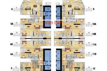 0901798296 A Hùng bán gấp CC Discovery Complex, DT 90,7m2 - 137m2 -142m2, tầng 15, 37tr/m2, bao tên