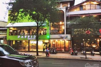 Bán nhà MT Huỳnh Văn Bánh, P12, Phú Nhuận, 6.5x15m, GPXD H+ 6L. Giá 25 tỷ