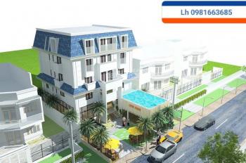 Khách sạn cao cấp view sông Sài Gòn Đường 17, Hiệp Bình Chánh, TĐ. 0972 77 2829