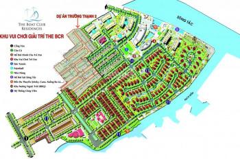 Bán đất nền dự án tại Tam Đa BCR, Quận 9, Hồ Chí Minh