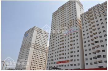 Cho thuê căn hộ Bình Khánh-Đức Khải mới 100% 2-3PN giá 7,5tr/th