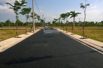 Nợ dí cần bán gấp đất KDC Vĩnh Phú 1, DT 6x18m, giá 7tr/m2, SHR, 100% TC, LH 0902741464 gặp Sang