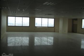 Cho thuê văn phòng quận Ba Đình phố Đào Tấn 70m2, 90m2, 130m2, 400m2, 800m2, giá 140 nghìn/m2/th