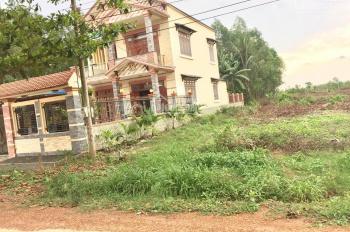 Bán mảnh đất sổ riêng xã Tam Phước giá 530tr hỗ trợ vay ngân hàng 300tr đường xe hơi, LH 0937730006