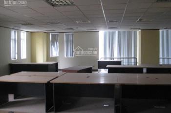 Cho thuê văn phòng quận Đống Đa, Hồ Hoàng Cầu 55m2, 90m2, 110m2, 230m2... 800m2, giá 130 nghìn/m2