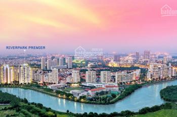 Bán 2 căn shop liền kề mặt tiền Nguyễn Đức Cảnh khu Mỹ Khánh Phú Mỹ Hưng - Giá 28,5 tỷ