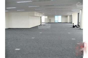 Trống sàn văn phòng 425m2 tầng 5 thuộc tòa Center Point 27 Lê văn Lương (0976.075.019)