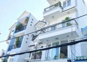 Bán nhà mặt tiền quận Bình Tân, đường Trương Phước Phan, gần chợ 5x30m, 4 tấm, khu KD sầm uất