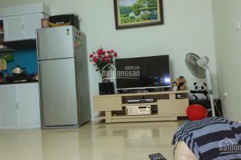 Bán căn hộ CT8A KĐT Đại Thanh, Thanh Trì, Hà Nội, diện tích 62,62m2, 830tr có thương lượng