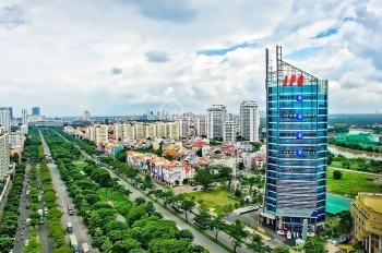 Cho thuê văn phòng Quận 7 IPC Tower đường Nguyễn Văn Linh, 46m2, 120m2, 147m2