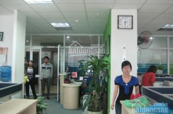 Cho thuê văn phòng quận Đống Đa, phố Chùa Bộc 45m2, 60m2, 110m2, 180m2... 800m2, giá 150 ng/m2/th