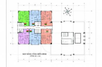 Chủ đầu tư bán căn hộ Housinco Phùng Khoang chỉ với 900tr (40% giá trị căn hộ). LH: 01238316147