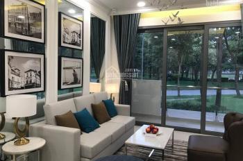 Bán căn hộ trệt 2PN, 65m2 khu Emerald - Celadon City, giá 4,3 tỷ view công viên nội khu yên tĩnh