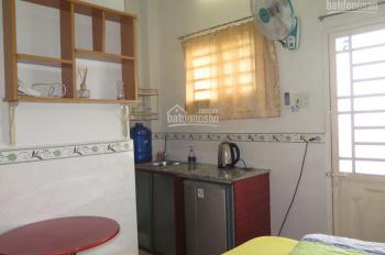 Phòng nhỏ cho thuê, có đồ đạc + bếp + WC, Mậu Thân, gần ĐH Cần Thơ, cầu Rạch Ngỗng 1, giá 3tr/th