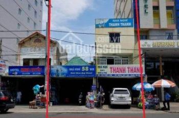 Bán gấp lô đất đẹp mặt tiền đường Thùy Vân, vị trí ngay quảng trường