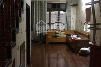 Cho thuê nhà nguyên căn 3 tầng 4 ngủ tại Doãn Kế Thiện, Mai Dịch, Cầu Giấy. LH 0989458613