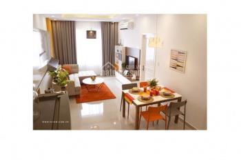 Bán lại căn hộ 9 View 2PN, 1.750 tỷ, 58m2, 2PN, 2WC nhà sắp bàn giao, NH hỗ trợ 80% 0931479333